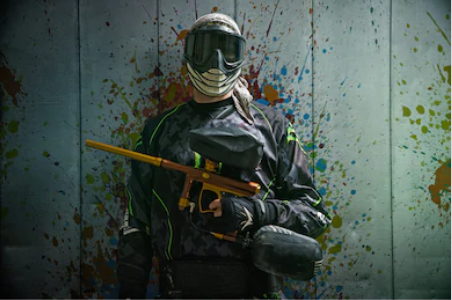 Paintball Augsburg