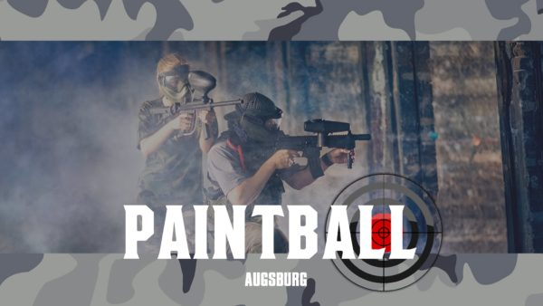 Paintball Gutschein